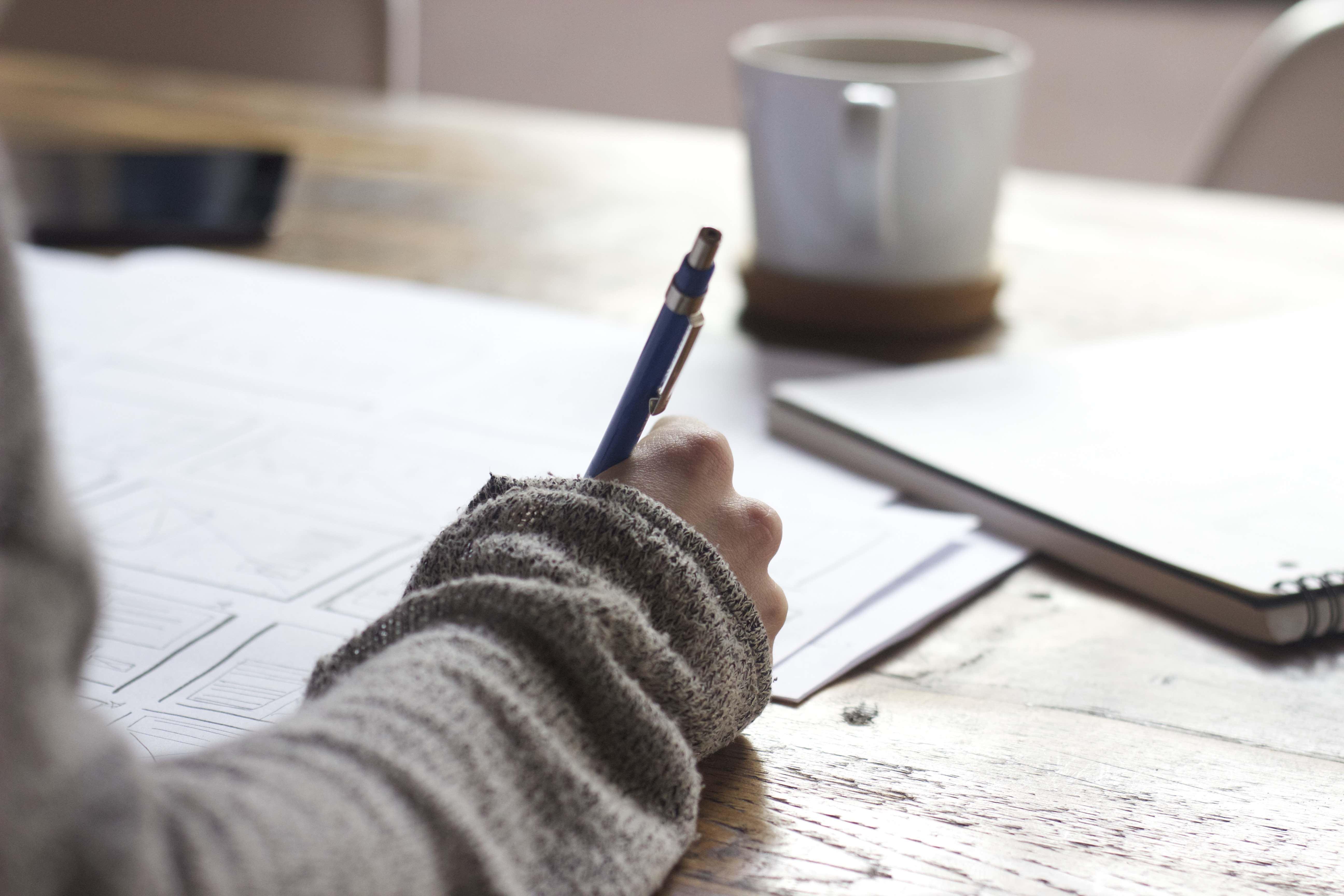 PSLE Preparation Tip – Use a syllabus checklist